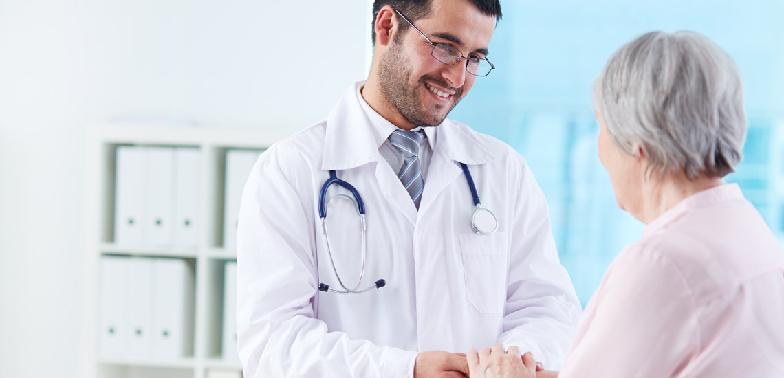 Auxilia na prevenção de doenças